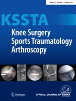 Migliore funzionalità e stabilità del ginocchio, simile incidenza di artrosi con la ricostruzione del LCA rispetto alla riabilitazione